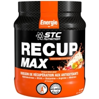STC NUTRITION Recup Max Fruits Exotiques