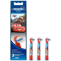 ORAL B Brossettes Stages Power Cars
