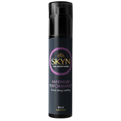 MANIX Skyn Gel Lubrifiant Maximum Performance 80ml