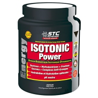 STC NUTRITION Isotonic Power Menthe
