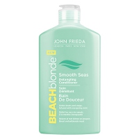 JOHN FRIEDA Beach Blonde Soin Démêlant