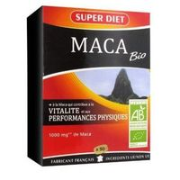 SUPER DIET Maca