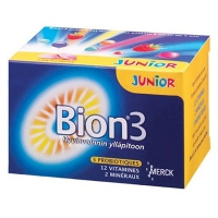 BION 3 Juniors - PROMO