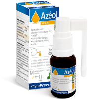 PHYTOPREVENT Azéol Spray Gorge
