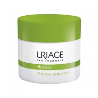 URIAGE Hyseac Pate SOS Soin Local 15g