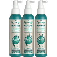 PURESSENTIEL Anti-chute Sérum - Lot de 3