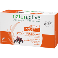 NATURACTIVE Activ 4 Protect