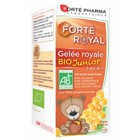 FORTE PHARMA Gelée Royale Bio Junior