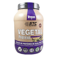 STC NUTRITION Vegetal Protein Chocolat