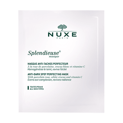 NUXE Splendieuse Masque Anti-taches Perfecteur x1