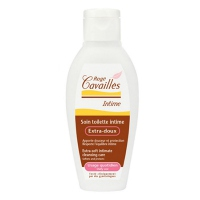 ROGE CAVAILLES Soin Toilette Intime Extra-doux - 100ml