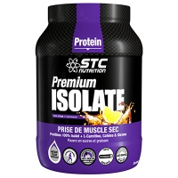 STC NUTRITION Premium Isolate Cola/Citron