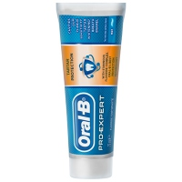 ORAL-B Pro-Expert Protection Anti-tartre