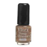 VITRY Vernis à Ongles Taupe