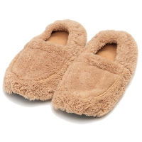 SOFRAMAR Chaussons Bouillotte Camel