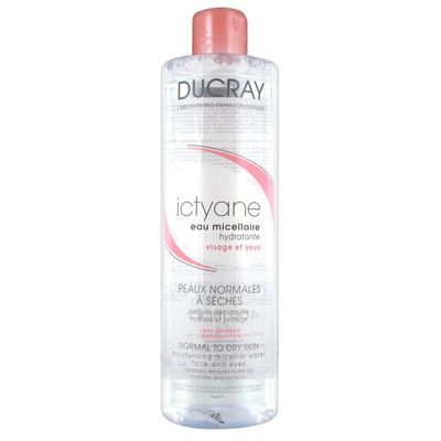 DUCRAY Ictyane Eau Micellaire - 400ml