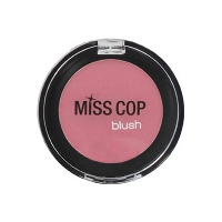 MISS COP Blush Mono 02 Rose