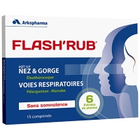 ARKOPHARMA Flash'Rub