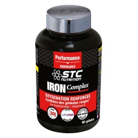 STC NUTRITION Iron Complex