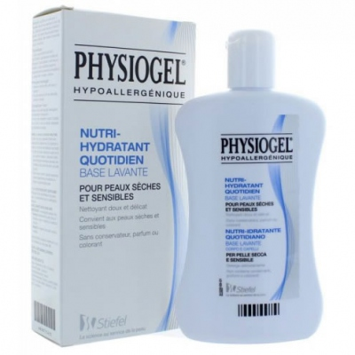 PHYSIOGEL Base Lavante