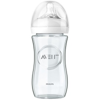 AVENT Natural Biberon Verre 240ml