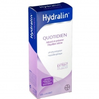 HYDRALIN Quotidien Gel Lavant - 400ml