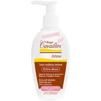 ROGE CAVAILLES Soin Toilette Intime Extra-doux - 200ml