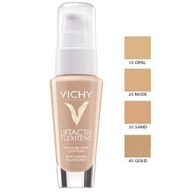 VICHY Liftactiv Flexiteint 55 Bronze