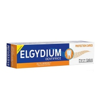 ELGYDIUM Protection Caries Dentifrice 75ml