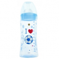 DODIE Biberon Evolution+ 330ml I Love Foot