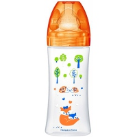 DODIE Biberon Sensation+ 330ml Orange