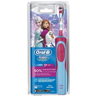 ORAL-B Stages Power - Reine des Neiges