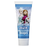 ORAL-B Stages Dentifrice Reine des Neiges