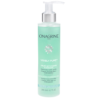 ONAGRINE Visibly Pure Gelée Nettoyante Gommante