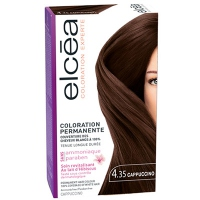 ELCEA Coloration Experte 4.35 Cappuccino
