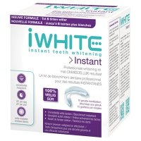 IWHITE Instant Kit Blancheur