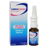 SURBRONCONFORT Spray Nasal - 20ml
