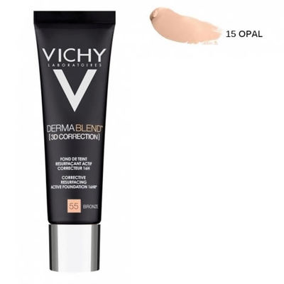 VICHY Dermablend 3D Correction 15 Opal