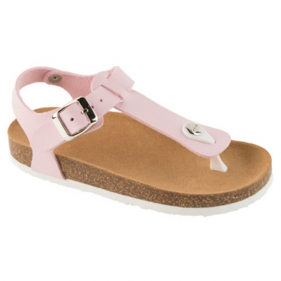 SCHOLL BOA VISTA KID Rose 33