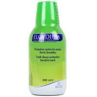 ELGYDIUM Bain de Bouche - 500ml