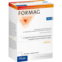 PILEJE Formag - 20 Sticks
