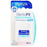 INAVA DentoFil White Expanding Fil dentaire