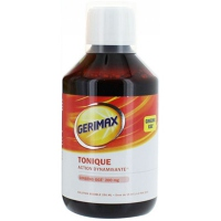 GERIMAX Tonique - 250ml