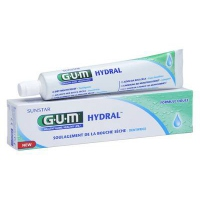 GUM Hydral Dentifrice 75ml