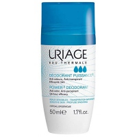 URIAGE Déodorant Puissance 3 Roll-on - 50ml