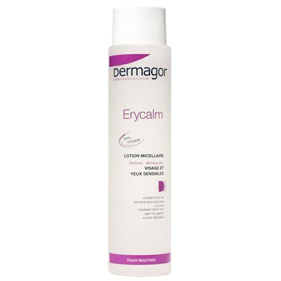 DERMAGOR Erycalm Lotion Micellaire - 400ml
