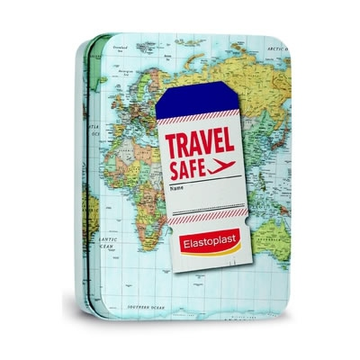 ELASTOPLAST Travel Safe 16 Pansements