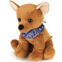 SOFRAMAR Bouillotte Cozy Pets Chihuahua