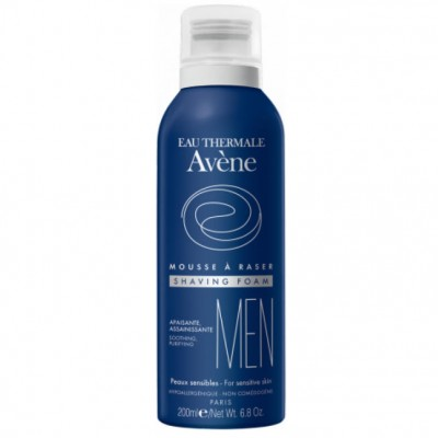 Avène Men Mousse à Raser 200ml
