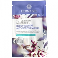 DERMASEL Masque Anti-stress - 12ml